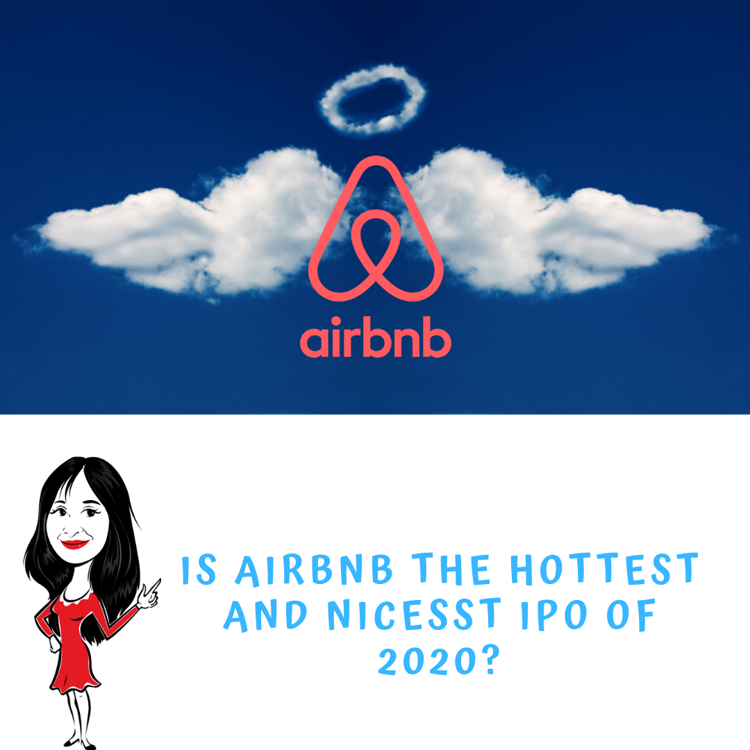 Is AirBNB the Hottest AND Nicest IPO