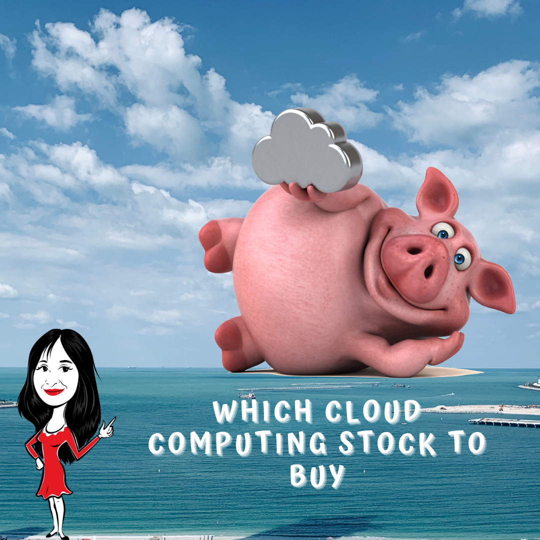 Which Cloud Computing Stock Should We Buy