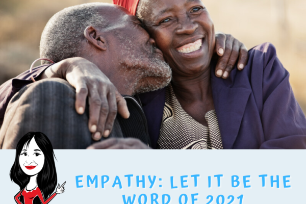 Empathy: Let It be the word of 2021