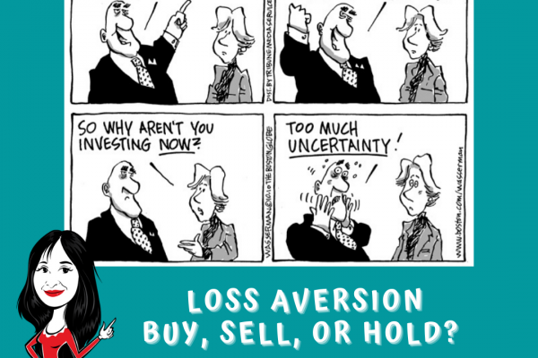 Loss Aversion In Investing
